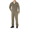 Dickies Mens Long Sleeve Cotton Twill Coverall DKI 48300-KH-3X-RG