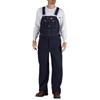 workwear overalls: Dickies - Men's Indigo Bib Overalls