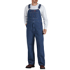 workwear overalls: Dickies - Men's Indigo 12 oz. Denim Bib Overalls