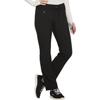 workwear: Cherokee - Women's Infinity® Mid Rise Tapered Leg Drawstring Pants