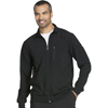 scrubs: Cherokee - Men's Infinity® Zip Front Jacket