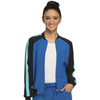 scrubs: Cherokee - Women's Infinity® Zip Front Warm-up Jacket