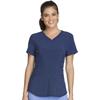 workwear: Cherokee - Women's Infinity® V-Neck Top