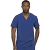 workwear: Cherokee - Men's Infinity® V-Neck Top