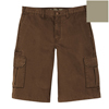 "workwear shorts: Dickies - Men's 11"" Relaxed-Fit Lightweight Duck Cargo Shorts"