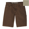 "workwear mens shorts: Dickies - Men's 11"" Relaxed-Fit Lightweight Duck Carpenter Shorts"