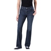 workwear jeans: Dickies - Women's Relaxed-Fit Straight-Leg Jeans