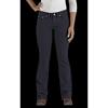 workwear: Dickies - Women's Curvy Boot-Cut Jeans