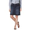 Dickies Womens 5-Pocket Denim Skirts DKI FK203-ATD-12