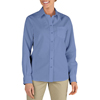 workwear xs: Dickies - Women's Industrial Long Sleeve Shirts