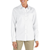workwear shirts long sleeve: Dickies - Women's Industrial Long Sleeve Shirts