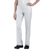 workwear plain front pants: Dickies - Women's Premium Relaxed-Fit Flat-Front Pant