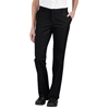 workwear shorts plain front: Dickies - Women's Industrial Flat-Front Pant