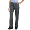 workwear womens pants: Dickies - Women's Industrial Comfort-Waist Pants
