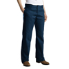 workwear plain front pants: Dickies - Women's Classic Work Pants