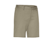workwear womens shorts: Dickies - Women's Premium Relaxed-Fit Flat-Front Short