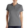 workwear Polo Shirts: Dickies - Women's Short Sleeve Basic Pique Polo Shirts