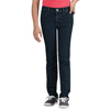 workwear: Dickies - Girls 5-Pocket Jeans
