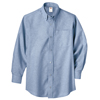 Dickies Boys Long Sleeve Oxford Shirts DKI KL920-LB-M