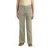 workwear plain front pants: Dickies - Girls' Plus-Size Boot-Cut Pants