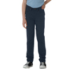 workwear plain front pants: Dickies - Boys' 5-Pocket Skinny Pants