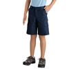 Dickies Boys Cargo Shorts DKI KR410-RDN-10-RG