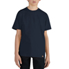 Dickies Boys Short Sleeve Performance Tee Shirts DKI KS400-DN-S