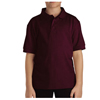 Dickies Kids Short Sleeve Pique Polo Shirts DKI KS4552-BY-M