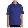 workwear Polo Shirts: Dickies - Kids' Short Sleeve Pique Polo Shirts