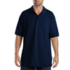workwear shirts short sleeve: Dickies - Men's Short Sleeve Polo Shirts
