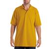 dickies: Dickies - Men's Short Sleeve Polo Shirts