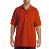 workwear 2xl: Dickies - Men's Short Sleeve Polo Shirts