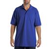 workwear Polo Shirts: Dickies - Men's Short Sleeve Polo Shirts