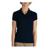 workwear Polo Shirts: Dickies - Girls' Short Sleeve Pique Polo Shirts