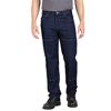 workwear: Dickies - Men's Relaxed-Fit Double-Knee Cell Jeans