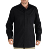 workwear shirts long sleeve: Dickies - Men's Long Sleeve Tactical Shirts