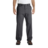 workwear: Dickies - Men's Industrial Relaxed-Fit Comfort-Waist Pant