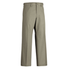 workwear shorts plain front: Dickies - Men's Industrial Relaxed-Fit Comfort-Waist Pant