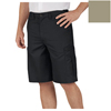 workwear mens shorts: Dickies - Men's Industrial Cargo Short