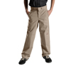 Dickies Boys Double-Knee Twill Pants DKI QP200-DS-10
