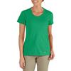 womens shirts: Dickies - Women's Performance Tee Shirts