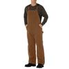 workwear overalls: Dickies - Men's Insulated Bib Overalls