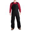 workwear overalls: Dickies - Men's Sanded Duck Bib Overalls