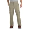 dickies cargo pants: Dickies - Men's Regular-Fit Mechanic Straight-Leg Cargo Pants