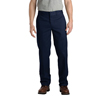 mens pants: Dickies - Men's Slim-Fit Work Pants