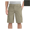 "dickies cargo shorts: Dickies - Men's 11"" Relaxed-Fit Ripstop Carpenter Shorts"
