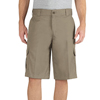 "workwear mens shorts: Dickies - Men's 13"" Relaxed-Fit Cargo Shorts"