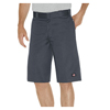 "workwear mens shorts: Dickies - Men's Relaxed-Fit 13"" Twill Shorts"