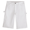 workwear mens shorts: Dickies - Men's Premium Relaxed-Fit Painter Short