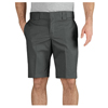 "workwear shorts: Dickies - Men's 11"" Slim-Fit Straight-Leg Work Shorts"